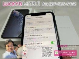 iPhone_XR_64GB_BLACK_AIS_มือสอง_ศูนย์ไทย