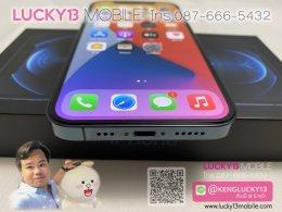 iphone 12PRO 256GB PACIFIC BLUE ไทย