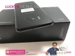 SAMSUNG GALAXY S8 MIDNIGHT BLACK สภาพงามเว่อ 99.99% ราคา : 17,900฿ เท่านั้น