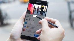 Galaxy Note8 : รับซื้อมือถือ ทุกรุ่น ติดต่อ 087-666-5432 LUCKY13MOBILE