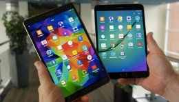 รับซื้อ Galaxy Tab S3 เครื่องใหม่ ในราคาสูงสุด โทร เก่ง 087-666-5432