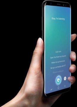 รับซื้อมือถือ Samsung Galaxy S8 และ S8+ ติดต่อ เก่ง 087-666-5432