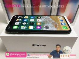 เก่งหาซื้อ IPHONE X ทุกสีทุกความจุ ราคาแจ่มๆ ค้าบบ !! 087-666-5432
