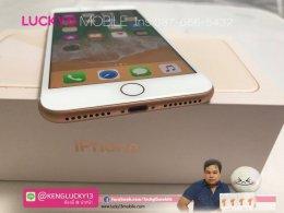 ขาย iPhone 8PLUS 64GB สีทอง 30,900฿ เครื่องสิงคโปร์ ZP ,iphone8plus,รับซื้อiphone8plus,รับซื้อiphone8,รับซื้อiphone,รับซื้อipad,รับซือมือถือราคาสูง,lucky13mobile,เซ็นทรัลลาดพร้าว,ยูเนี่ยนมอลล์,mrtพหลโยธิน