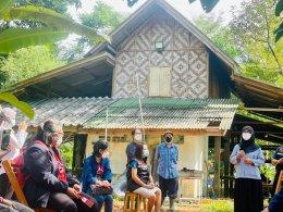 โครงการพัฒนาผลิตภัณฑ์สมุนไพรพื้นบ้านใส่ใจสิ่งแวดล้อมชุมชน