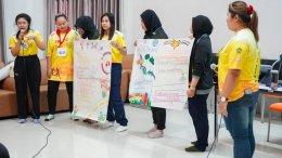 โครงการส่งเสริมการอยู่ร่วมกันอย่างสันติในชุมชนจังหวัดชายแดนใต้