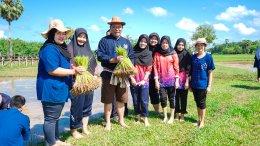 โครงการโรงเรียนยุวชนชาวนา ปี 3 (Young Smart Farmer EP.3)
