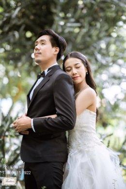 Review ชุดแต่งงาน