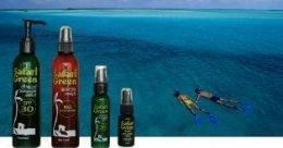 มาแล้ว!!!ครีมกันแดด ชนิดไม่ทำลายปะการัง
