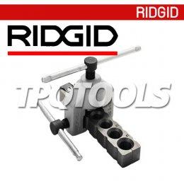 RIDGID 83037,23332,23337 เครื่องมือบานแป๊ปทองแดง