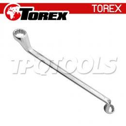 ประแจแหวน (มิล) TPQ-TRDR