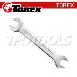 ประแจปากตาย (มิล) TPQ-TRDE