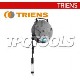 ชุดโคมไฟม้วนเก็บ SLR-18W