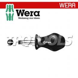 WR110075 ไขควงปากแบน รุ่น336 (ดำสั้น)