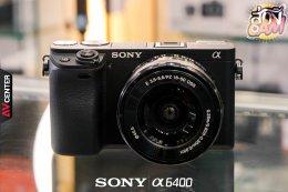 """ส่องCam : EP.1 """"Sony A6400"""" ภาพนิ่งโปร วิดีโอเทพ AF รวดเร็วเหนือระดับ"""
