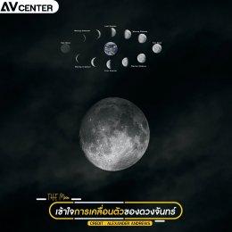 7 เทคนิค ถ่ายภาพดวงจันทร์ให้สวยชัด ฉบับมือใหม่