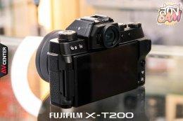 ส่อง Cam : EP.2 FUJIFILM X-T200 โฟกัสแม่นยำ ล้ำกว่าด้วย Film simulation