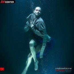 7 เทคนิคที่ควรใช้เมื่อถ่ายภาพใต้น้ำ