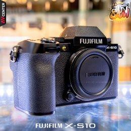 """ส่อง Cam : EP.9 """"  """"Fujifilm X-510""""  Your style our color โฟกัสแม่นยำ โทนสีโดดเด่น พร้อมระบบกันสั่นสูงสุดถึง 6.5 Stop!"""
