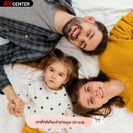 12 ไอเดีย การถ่ายภาพแนว Family ตามสไตล์ครอบครัวสุขสันต์ ลองไปทำตามกันดูนะค้า