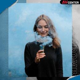 9 เทคนิคถ่ายภาพ Smoke Bomb ยังไงให้ดู Cool