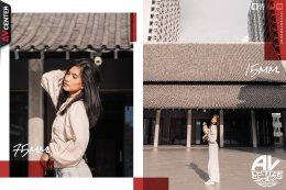 เที่ยวหมู่บ้านจีนกลางกรุงที่ ZY Walk