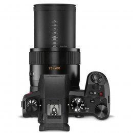 Leica เปิดตัว V-Lux 5 กล้องถ่ายภาพคุณภาพสูงระยะ 25-400 มิลลิเมตร