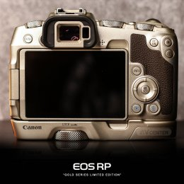 RP GOLD Limited Edition
