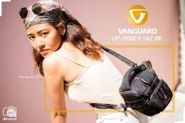 "Vanguard "" UP-RISE II 14Z """