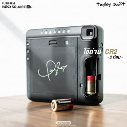 Fujifilm Instax SQ6 Instant Camera Taylor Swift Edition