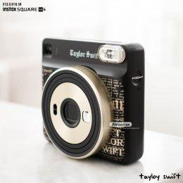Fujifilm Instax SQ6 Instant Camera Taylor Swift Edition