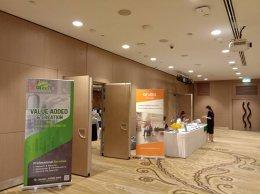 """สรุปงานสัมมนา """"SMB Technology Investments with Solution Networking of ArubaOS"""" ของ IT Green"""