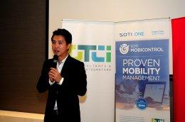 ภาพบรรยากาศงาน DTCi Technology Day with SOTI @ Empire Tower [14 Nov 2018]