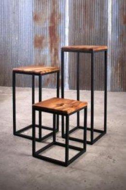 เก้าอี้สตูล,เก้าอี้บาร์