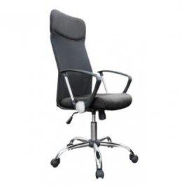 เก้าอี้ผู้บริหารหุ้มผ้า