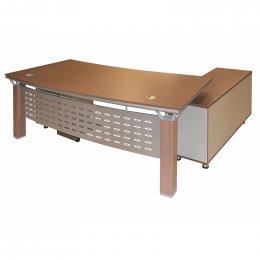 โต๊ะทำงานผู้บริหาร DS-ZR820
