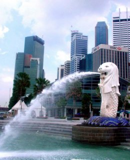 Superb Singapore So Shiok 3D2N (SL)