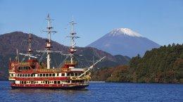 ทัวร์เอเชีย ญี่ปุ่น (วินเทอร์2) โตเกียวฟูจิ โอซาก้า ดีสนีย์ 6วัน 4คืน (TG)