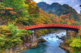 ทัวร์เอเชีย ญี่ปุ่น (โทโฮกุ) นิกโก้ คินูคาว่า 6วัน 3คืน (TG)