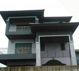 โครงการบ้านพักอาศัย
