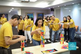 ASIA PLUS TEAM BUILDING