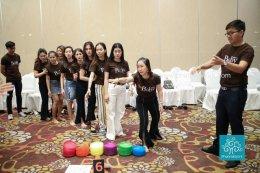Baby Healthy Thailand Team Building 2019