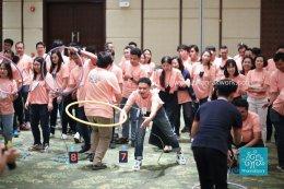PTT NGV Team Building 2020