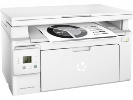 Printer HP All-in-One Laser M130a MFP (G3Q57A)