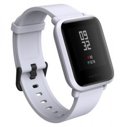 Mi Amazfit Bip (White Cloud)