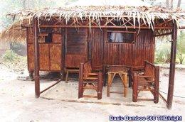 Lazy Hut Bungalow