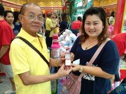 ก้งกาฮิน หมื่นโชคจิวเวอร์รี่ ห้างทองเปิดใหม่แห่งเมืองระนอง