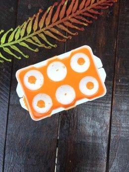 """วิธีการทำเมนู """"วุ้นลูกส้ม"""" สูตรคุณกัลยา"""