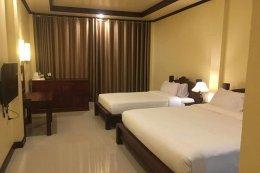 Pon arena hotel (เมืองโขง)