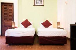 Sanctuary Hotel Luang Prabang